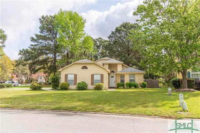 102 Saint Ives Drive, Savannah, GA 31419 (MLS #245194) :: Keller Williams Coastal Area Partners