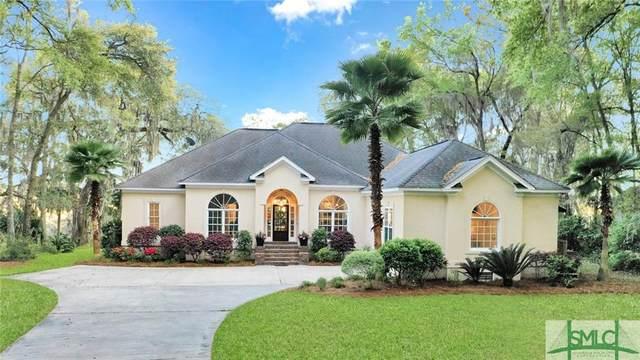 38 Passaic Court, Richmond Hill, GA 31324 (MLS #245361) :: Coastal Savannah Homes