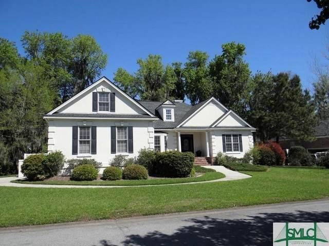 212 Lyman, Savannah, GA 31410 (MLS #245388) :: Team Kristin Brown | Keller Williams Coastal Area Partners