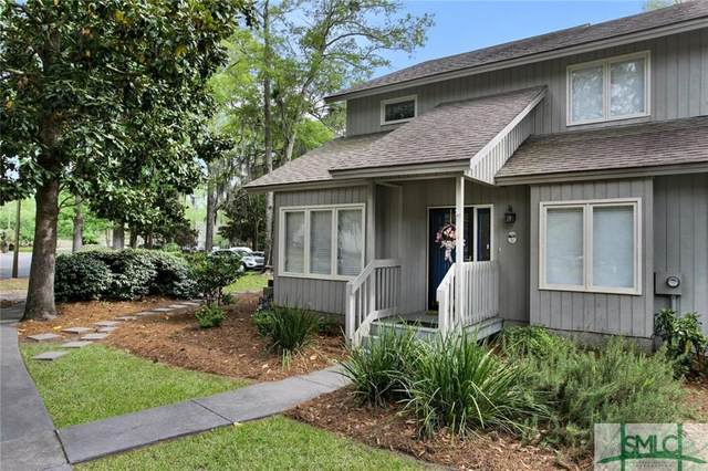 26 Island Creek Lane, Savannah, GA 31410 (MLS #245551) :: McIntosh Realty Team