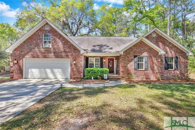 1002 Belle Island Road, Richmond Hill, GA 31324 (MLS #245566) :: Teresa Cowart Team