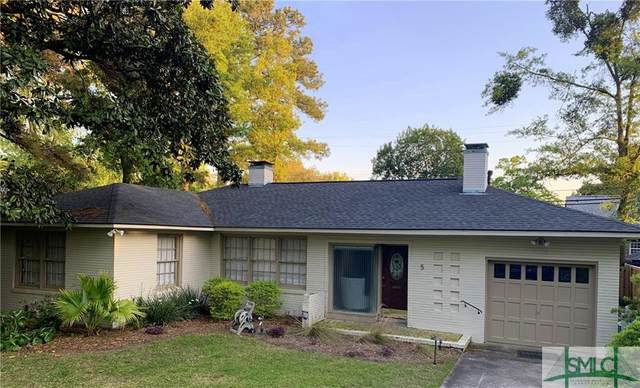 5 E 52nd Street, Savannah, GA 31405 (MLS #245652) :: Keller Williams Coastal Area Partners