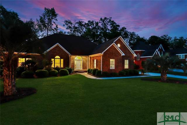 17 White Oak Bluff, Savannah, GA 31405 (MLS #245866) :: Liza DiMarco