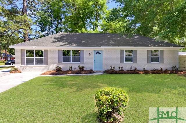 9 Cross Bow Court, Savannah, GA 31406 (MLS #245999) :: McIntosh Realty Team