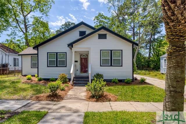 Savannah, GA 31404 :: The Arlow Real Estate Group