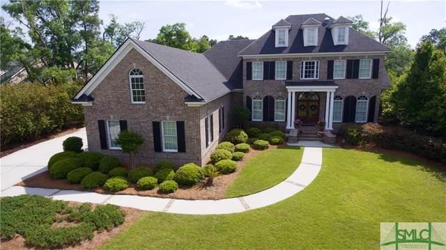 332 Spanton Crescent, Pooler, GA 31322 (MLS #246574) :: Luxe Real Estate Services