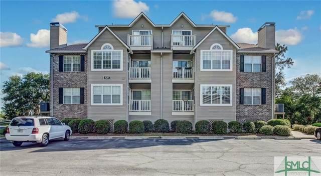 12300 Apache Avenue #202, Savannah, GA 31419 (MLS #246590) :: Keller Williams Coastal Area Partners