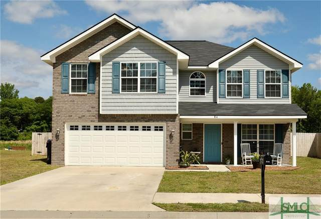 84 Autumn Rift Road, Midway, GA 31320 (MLS #246628) :: The Sheila Doney Team