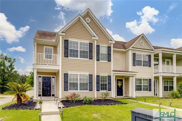 39 Fairgreen Street, Savannah, GA 31407 (MLS #246653) :: McIntosh Realty Team