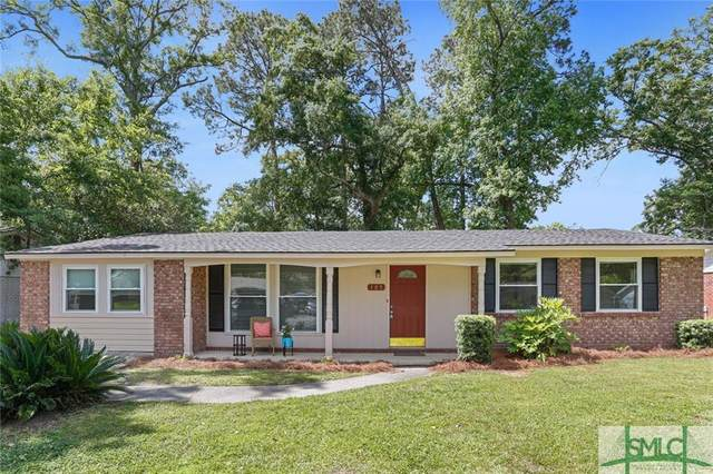 107 Ventura Boulevard, Savannah, GA 31419 (MLS #247795) :: The Arlow Real Estate Group