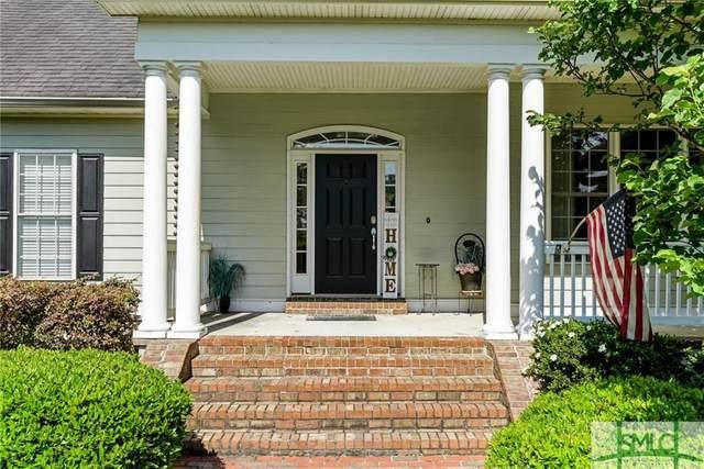 517 Southbridge Boulevard, Savannah, GA 31405 (MLS #247819) :: McIntosh Realty Team