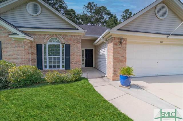 112 Chinese Fir Court, Pooler, GA 31322 (MLS #247854) :: McIntosh Realty Team