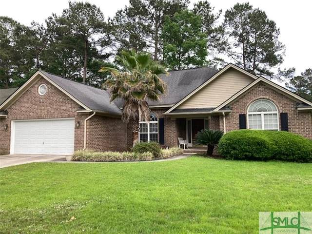 146 Marshview Drive, Richmond Hill, GA 31324 (MLS #247915) :: Team Kristin Brown | Keller Williams Coastal Area Partners