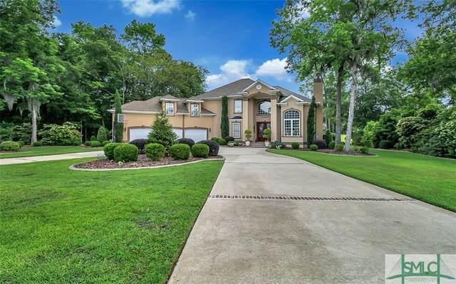 11 White Oak Bluff, Savannah, GA 31405 (MLS #247951) :: McIntosh Realty Team
