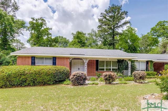 204 S Ash Street, Springfield, GA 31329 (MLS #247996) :: The Arlow Real Estate Group