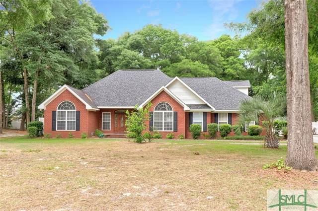183 Royal Oak Drive, Guyton, GA 31312 (MLS #248033) :: McIntosh Realty Team