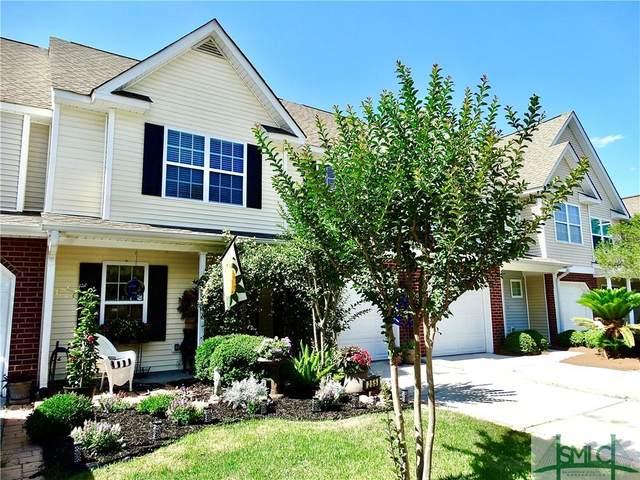 255 Sonata Circle, Pooler, GA 31322 (MLS #248114) :: Luxe Real Estate Services