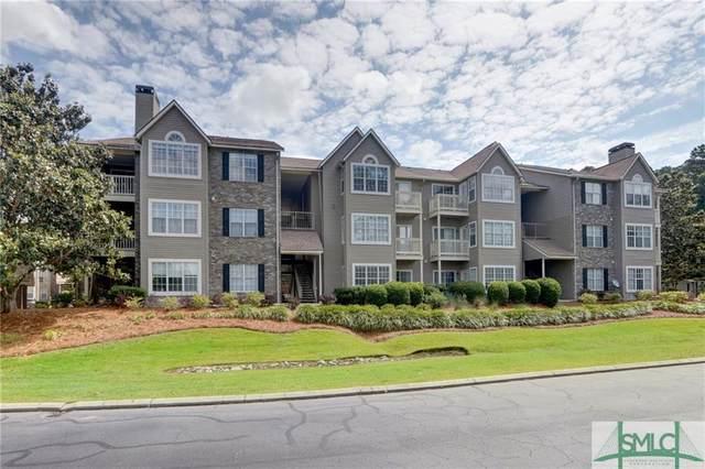 12300 Apache Avenue Avenue #324, Savannah, GA 31419 (MLS #248148) :: McIntosh Realty Team