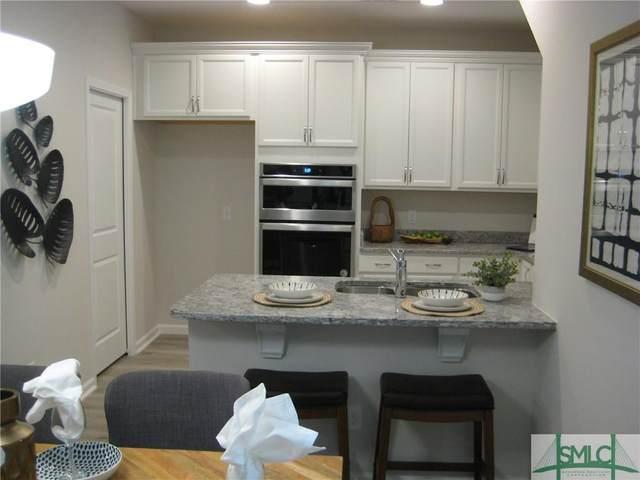 113 Lower Creek Drive, Richmond Hill, GA 31324 (MLS #248198) :: Keller Williams Coastal Area Partners