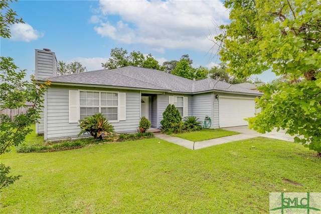 131 Saint Ives Drive, Savannah, GA 31419 (MLS #248291) :: McIntosh Realty Team