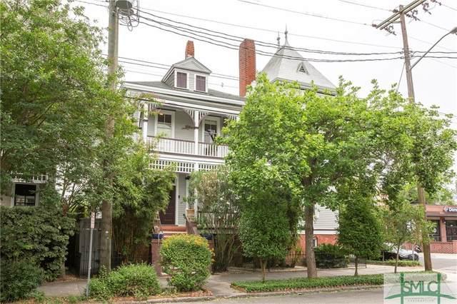 918 Abercorn Street, Savannah, GA 31401 (MLS #248330) :: Luxe Real Estate Services