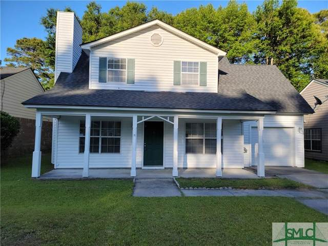 7322 Garfield Street, Savannah, GA 31406 (MLS #248339) :: McIntosh Realty Team
