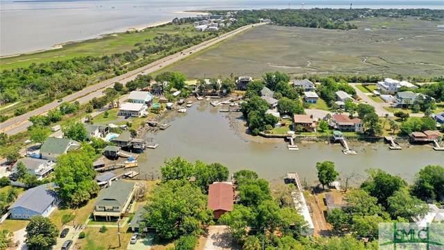 10 Estill Hammock Road, Tybee Island, GA 31328 (MLS #248351) :: Coastal Savannah Homes