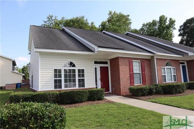 5 Putters Place, Savannah, GA 31419 (MLS #248461) :: Keller Williams Coastal Area Partners