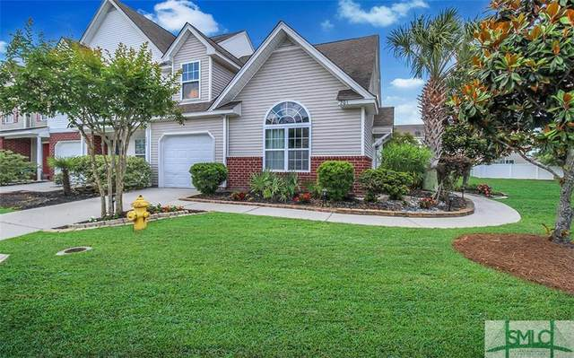 201 Opus Court, Pooler, GA 31322 (MLS #248773) :: Luxe Real Estate Services