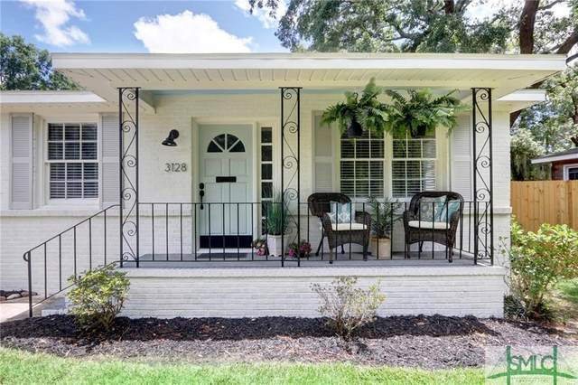 3128 Robertson Avenue, Savannah, GA 31404 (MLS #248828) :: Keller Williams Realty-CAP