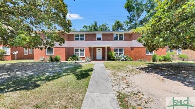22 Thackery Place, Savannah, GA 31405 (MLS #248839) :: eXp Realty
