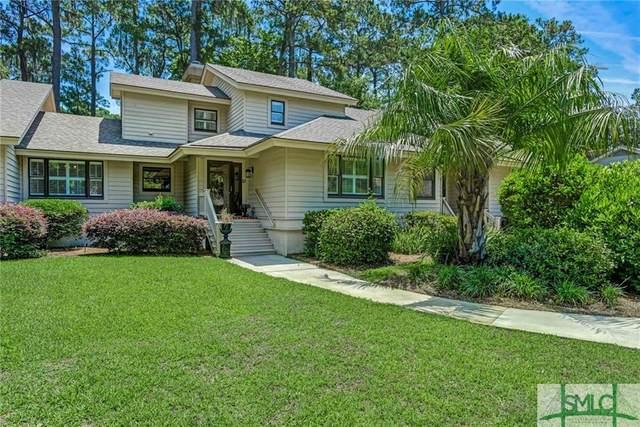 10 Franklin Creek Road N, Savannah, GA 31411 (MLS #248902) :: Keller Williams Realty-CAP