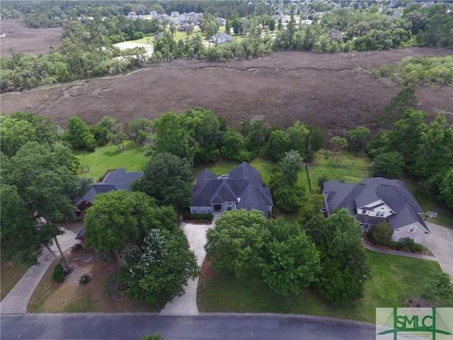 280 Windsong Drive, Richmond Hill, GA 31324 (MLS #248968) :: The Hilliard Group