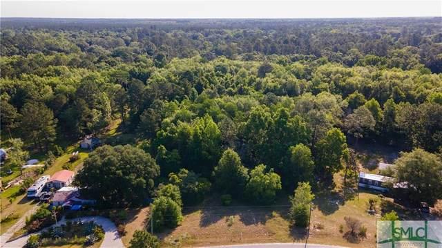 158 Ridge Road, Eden, GA 31307 (MLS #249000) :: Keller Williams Coastal Area Partners
