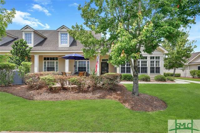151 Kingfisher Circle, Pooler, GA 31322 (MLS #249019) :: Luxe Real Estate Services