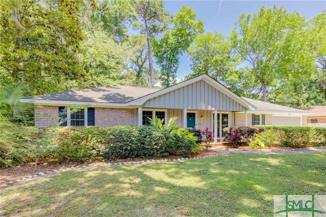 1623 Walthour Road, Savannah, GA 31410 (MLS #249149) :: Heather Murphy Real Estate Group