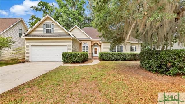 223 Olde Towne Road, Savannah, GA 31410 (MLS #250296) :: McIntosh Realty Team