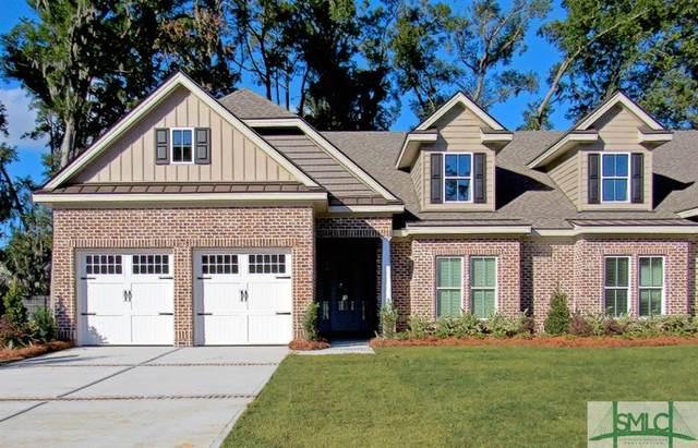 105B Hope Lane, Savannah, GA 31406 (MLS #250464) :: The Sheila Doney Team