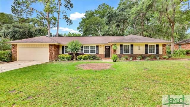 115 Talbot Road, Savannah, GA 31410 (MLS #250652) :: The Arlow Real Estate Group