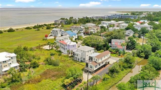 10 Teresa Lane, Tybee Island, GA 31328 (MLS #250718) :: Liza DiMarco