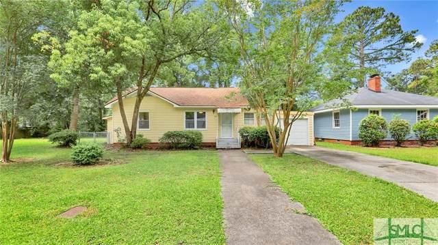405 E 57th Street, Savannah, GA 31405 (MLS #250738) :: Keller Williams Coastal Area Partners