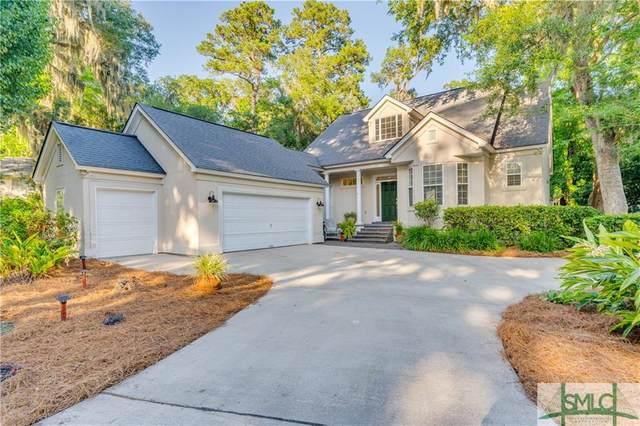 9 Schroeder Court, Savannah, GA 31411 (MLS #250962) :: The Arlow Real Estate Group