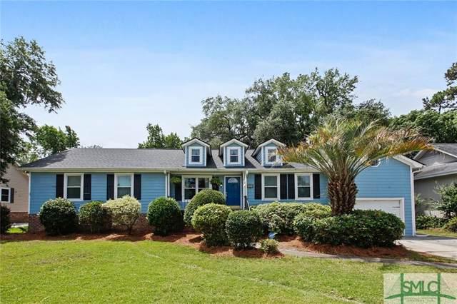 119 N Sheftall Circle, Savannah, GA 31410 (MLS #251039) :: Heather Murphy Real Estate Group