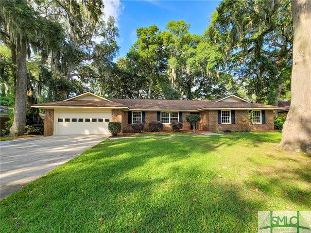 113 Chatsworth Road, Savannah, GA 31410 (MLS #251043) :: The Arlow Real Estate Group
