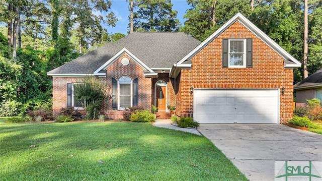 148 Hunter Lane, Savannah, GA 31405 (MLS #251048) :: Luxe Real Estate Services