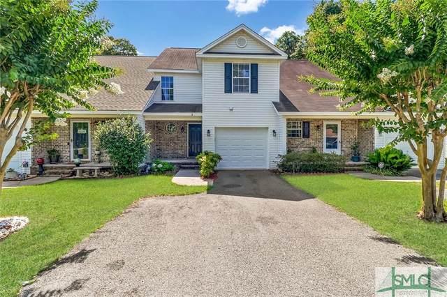 11903 Apache Avenue #2, Savannah, GA 31419 (MLS #251058) :: eXp Realty