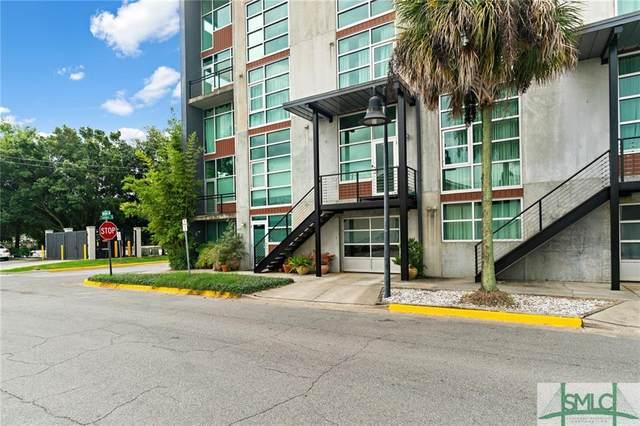 545 Berrien Street D, Savannah, GA 31401 (MLS #251095) :: Keller Williams Coastal Area Partners