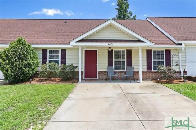 4005 Winfield Drive, Rincon, GA 31326 (MLS #251146) :: Keller Williams Coastal Area Partners