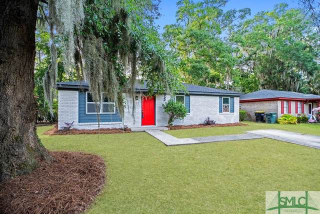 111 Lucian Circle, Savannah, GA 31406 (MLS #251392) :: The Arlow Real Estate Group
