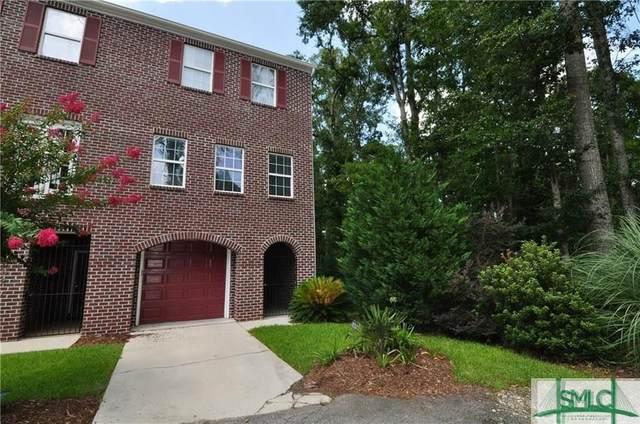 303 Station Trail, Savannah, GA 31406 (MLS #251402) :: Keller Williams Coastal Area Partners